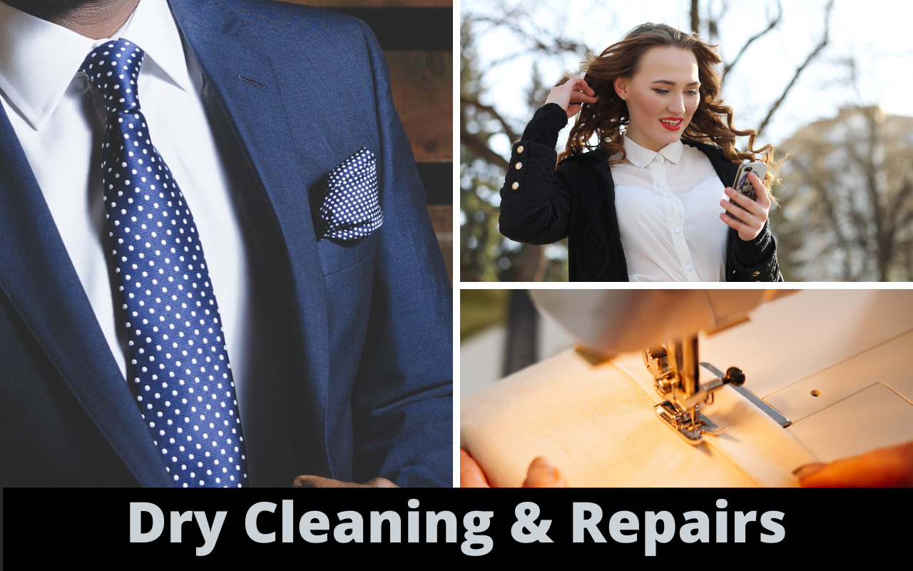 Royal dry cleaners Leicester